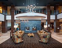 Sheraton Mesa Hotel at Wrigleyville