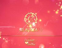 Claudia TV