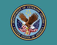 Veterans Affairs Suicide Prevention Telehealth Concept