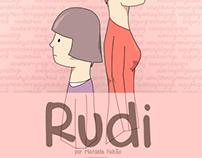 Rudi (Poster + Animatic)