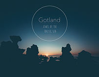 Gotland - Jewel of the Baltic Sea