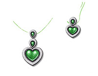 Jade Jewelries