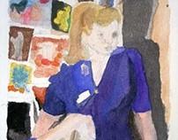 Paintings 2010