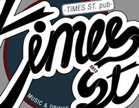 TIMES St. PUB