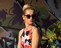 Model : Karin Dudas
