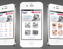 Eucerin Mobile
