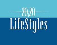 2020 Lifestyles Health Tracker