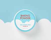 ETUDE HOUSE Cleansing product Baking Powder