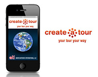 Create a Tour iOS App