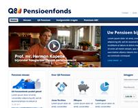 Q8 Pensioenfonds (pitch)