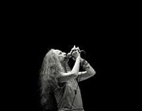 Maria Bethânia – Concert