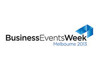 Business Events Week Logo