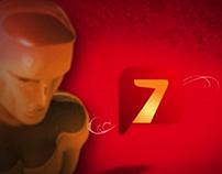 AZTECA 7 - Academy Awards