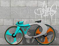 Ibike 2.0 Urban
