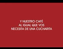 Nescafé - Día Oficial de la Cucharita (Campaña digital)