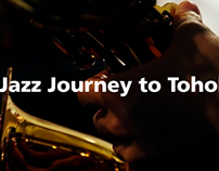 A Jazz Journey to Tohoku (Full Version with Interviews)