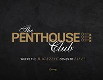 The Penthouse Club - Style Guide