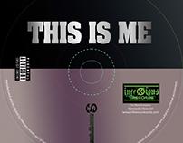 Scorpiono CD cover design