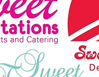 Sweet Expectations Logos