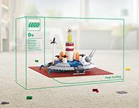 Future Machines - Lego