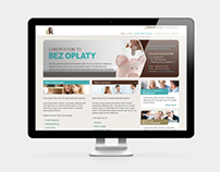 KFPBK Website Design