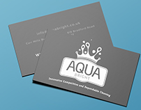 Aquabright Stationery