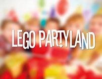 Lego Partyland