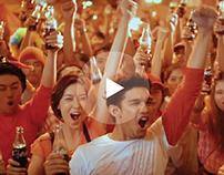 Coca-Cola® EURO 2012 TVC (30s)