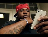 "[Video] Big T - ""Flight 420"" ft. I-Phone  ""Siri"""