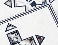 Lenny Kravitz CD/DVD Re Designed