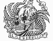 crown skull
