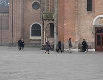 Around Padua