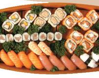 Mala direta - Sushi