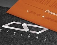 CSD Business Card
