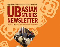 UB Asian Studies