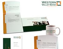 Western Valley Bank Identity