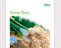 Sysco Corporation 2009 Sustainability Report