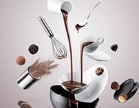 Hotel Chocolat - Create a Choc