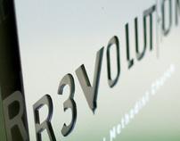 Revolution: Identity