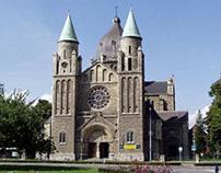 St. Lambertuskerk (Maastricht)