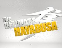 The Ultimate Hayabusa Campaign Design