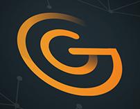 Glued - Logo