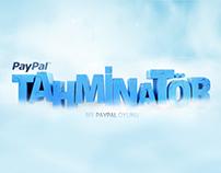 PayPal Tahminatör