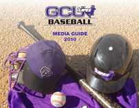 Grand Canyon University - Media Guides