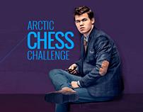 Arctic Chess Challenge 2012