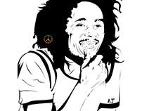 Marley Made Of Shapes