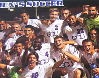 Grand Canyon University - Schedule Posters
