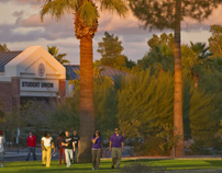 Grand Canyon University - Annual Report Cover 2009