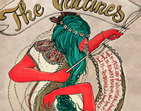 The Vaccines // Poster
