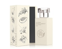 Liz Earle Parfum - Red Dot Winner